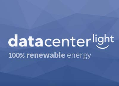 Data Center Light