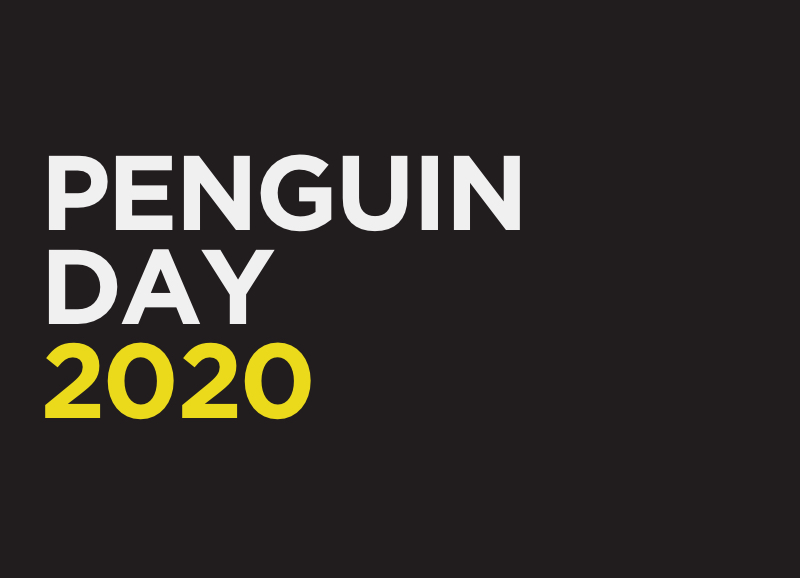 Penguin Day 2020